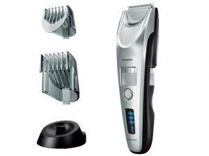 Read more about the article Машинка для стрижки волос Panasonic ER-SC60-S