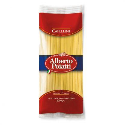 Спагетти Capellini 1
