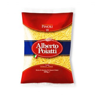 Спагетти Pinoli 18