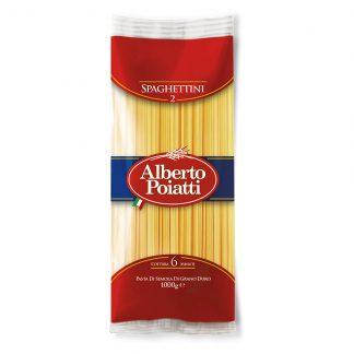 Спагетти Spaghettini 2