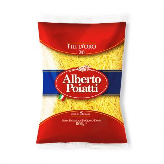 Спагетти Filidoro