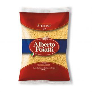Спагетти Stelline 22