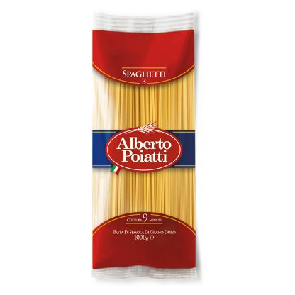 Спагетти Spaghetti 3