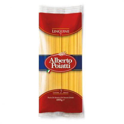 Спагетти Linguine 7