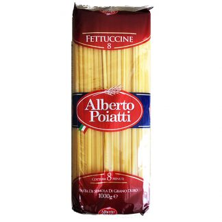 Спагетти Fettuccine 8