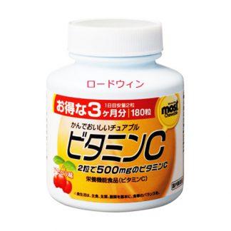 Orihiro 180 tab vitamin-C