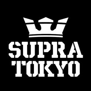 Supra Tokyo Обувь