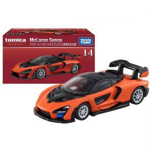McLaren Senna Limited