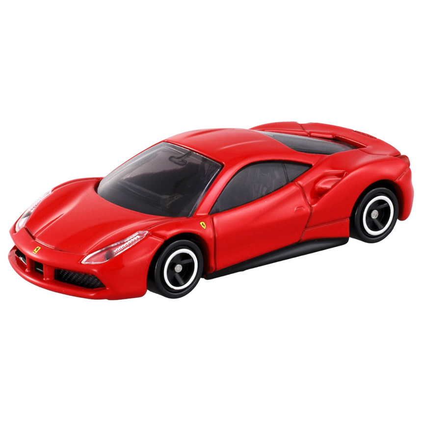 Read more about the article Мир игрушек TAKARA TOMY (TOMICA)